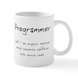 Computer science Coffee Mugs