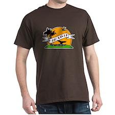Mar Vista Tattoo T-Shirt