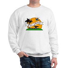 Mar Vista Tattoo Sweatshirt