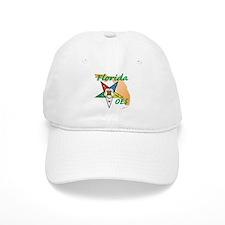 Florida Eastern Star Baseball Cap