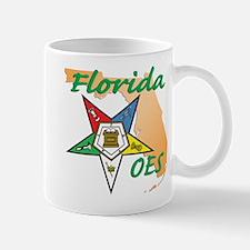 Florida Eastern Star Mug