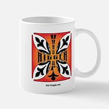 DragUp Rigger Mug