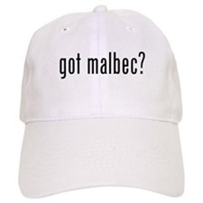 got malbec? Baseball Cap