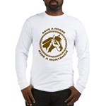 Montanan Long Sleeve T-Shirt