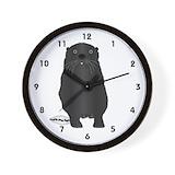 Otter clocks Basic Clocks