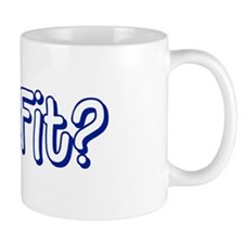 "Quid Fit? [""What's Happening?] Mug"