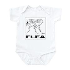 Flea Infant Bodysuit