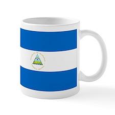 Flag of Nicaragua Mug