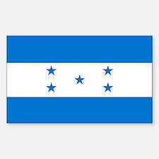 Flag of Honduras Decal