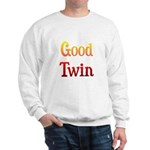 Good Twin Sweatshirt