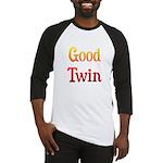 Good Twin Baseball Jersey