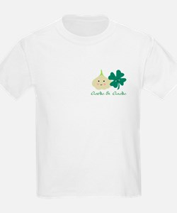 Garlic & Gaelic T-Shirt