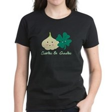 Garlic & Gaelic Tee