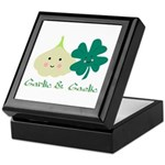 Garlic & Gaelic Keepsake Box