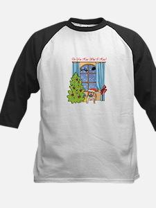Bulldog Christmas Tee