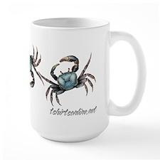 The Crab Mug