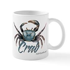 The Crab Small Mug