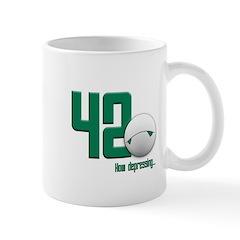 42 Mug