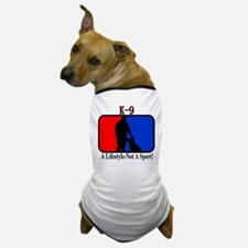 K9 Lifestyle Dog T-Shirt