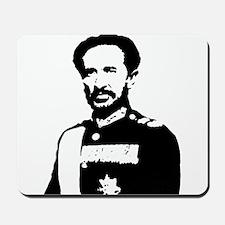 Haile Selassie Mousepad