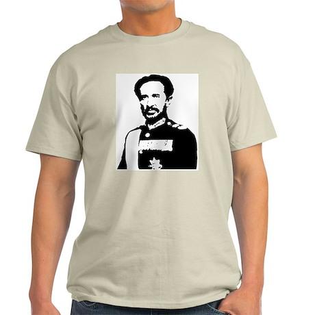 Haile Selassie Light T-Shirt