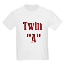 Twin A T-Shirt