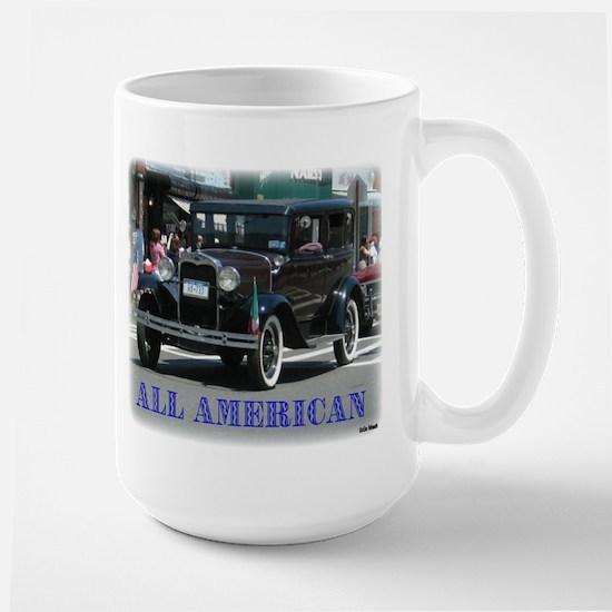 All American Large Mug