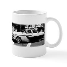 B/W Classic Mug