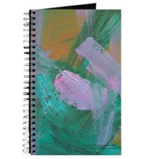 Tuscan Garden Journal
