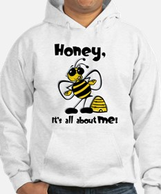 All About Me Bee Hoodie