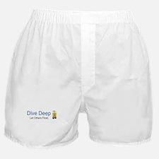 TOP Scuba Diving Boxer Shorts
