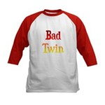 Bad Twin Kids Baseball Jersey