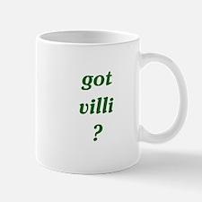 got villi? Mug