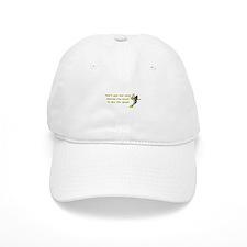 Genie Lamp Baseball Cap