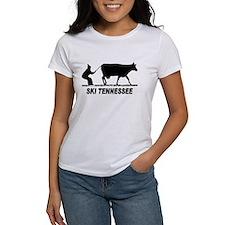 Ski Tennessee Tee