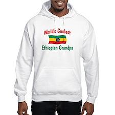 Coolest Ethiopian Grandpa Hoodie