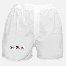 Big Mama Boxer Shorts