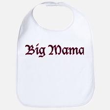 Big Mama Bib