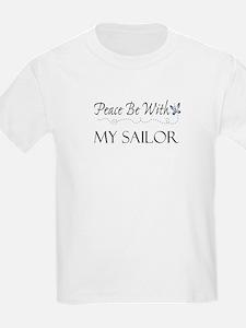 MY SAILOR Kids T-Shirt