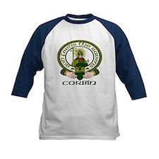 Corbin Clan Motto Tee