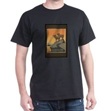 The National Parks Preserve W T-Shirt