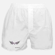 Angel's Wings Boxer Shorts