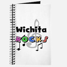 Wichita Rocks Journal