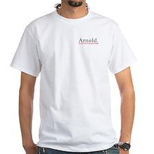 Arnold for President Shirt