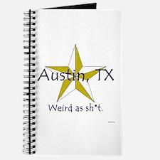 Austin is Weird Journal