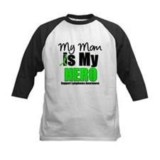Lymphoma Hero (Mom) Tee
