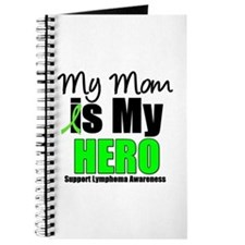 Lymphoma Hero (Mom) Journal