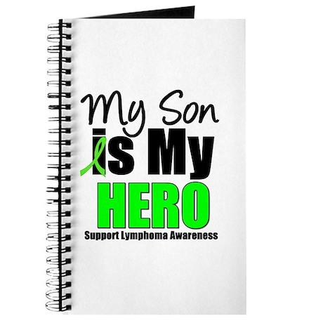 Lymphoma Hero (Son) Journal
