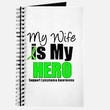 Lymphoma Hero Wife Journal