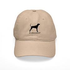 Got Redbone Coonhound? Baseball Cap